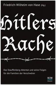 Flyer_Hitlers_Rache