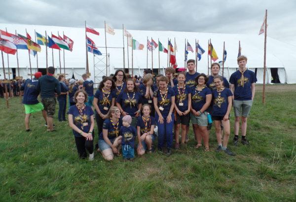 Royal Rangers Eurocamp